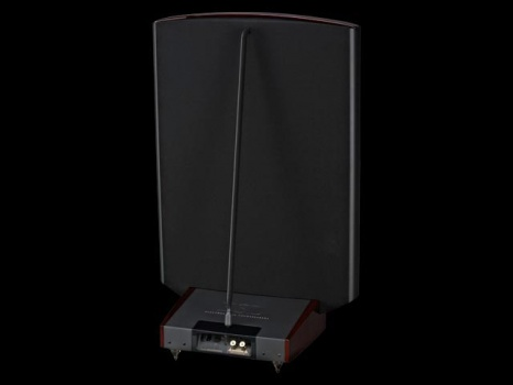 Quad Esl 2812 Electrostatic Panel Speakers